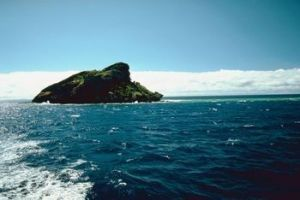 Inilah Laut Terdalam di Dunia