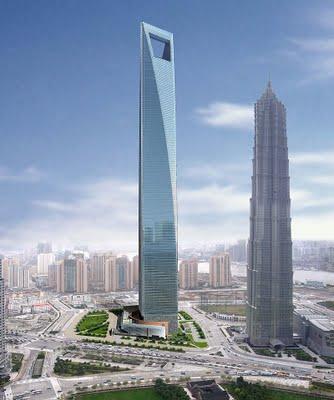 5 Tempat Atau Gedung Tertinggi Di Dunia Kumpulan Berita Aneh Cerpen